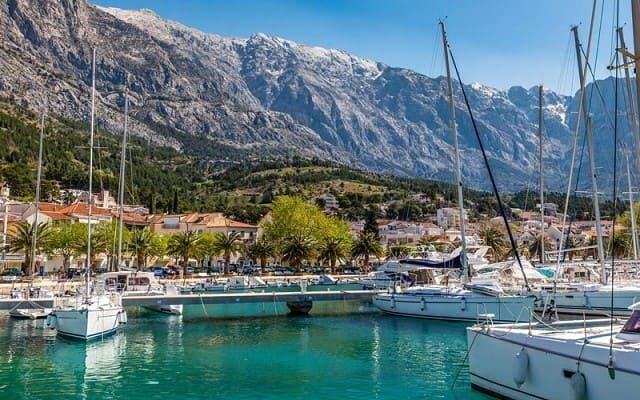 Аренда яхт в Хорватии
